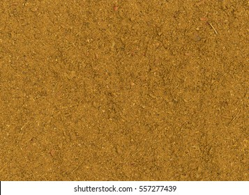 Bio organic ras el hanout spice for texture or background