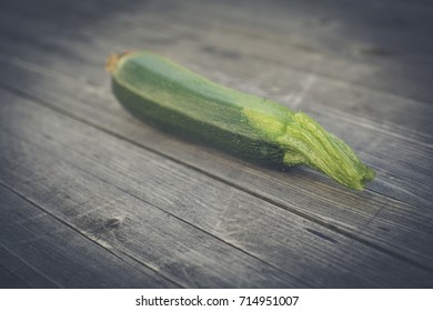 bio self-sufficiency garden zucchini, courgette