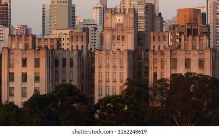 Biological Institute, São Paulo, Brazil, Jun, 20, 2017