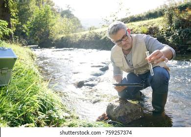 Water Sampling Images, Stock Photos & Vectors | Shutterstock