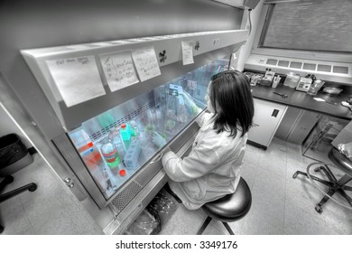biology  laboratory - technician