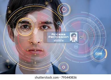 facial-recogntion