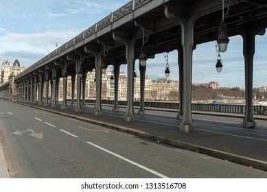Bir Al Hakeim Bridge