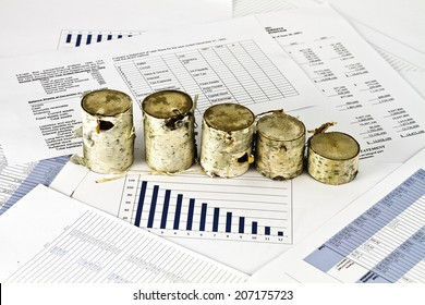 Birch wood on business financial analise reports