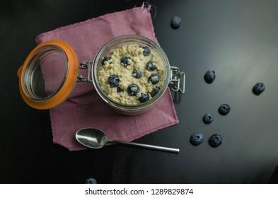 Bircher Muesli Images, Stock Photos & Vectors   Shutterstock