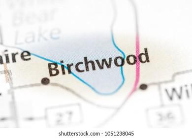 Birchwood. Minnesota. USA