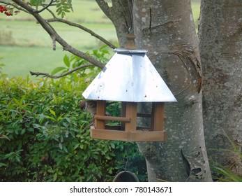 Bird feeder Horsens