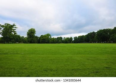 Birmingham England parks