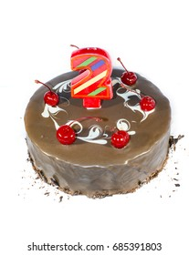 2 Year Old Birthday Images Stock Photos Vectors Shutterstock