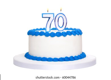 70th Birthday Images Stock Photos Vectors Shutterstock