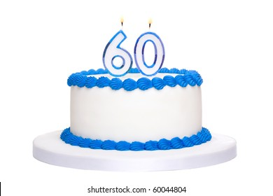 Remarkable 60Th Birthday Cake Images Stock Photos Vectors Shutterstock Funny Birthday Cards Online Overcheapnameinfo