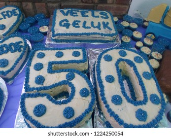 97 Birthday Cake Designs For 50 Year Old