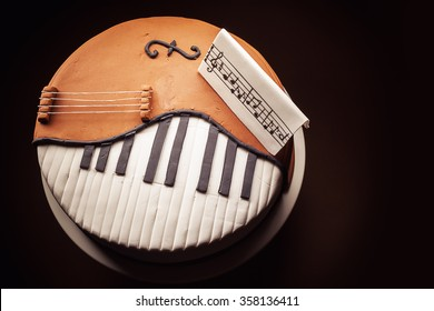 Happy Birthday Music Images Stock Photos Vectors Shutterstock