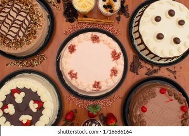 birthday cake pasteles caseros chocolate