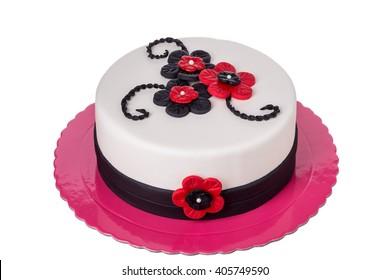 fondant cake images stock photos vectors shutterstock