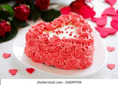 Peachy Imagenes Fotos De Stock Y Vectores Sobre Pastel San Valentin Birthday Cards Printable Inklcafe Filternl