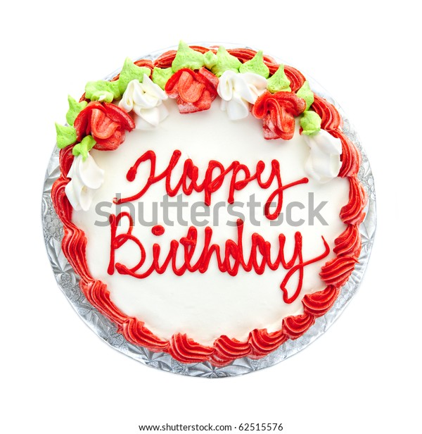 Fantastic Birthday Cake Writing Above Isolated On Stock Photo Edit Now Funny Birthday Cards Online Sheoxdamsfinfo