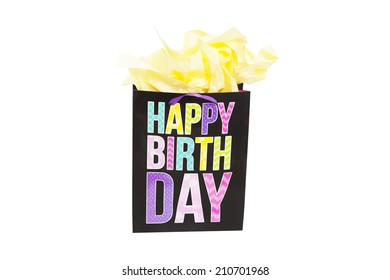 Black And White Happy 40th Birthday Stock Photos Images