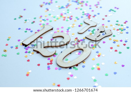 Birthday Greeting In Hebrew Ad Mea Veesrim Meaning May You Reach