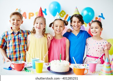 Child Birthday Images Stock Photos Vectors