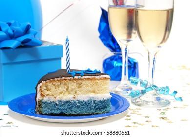 Birthday Cake Wine Images Stock Photos Vectors