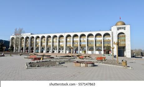 Bishkek (Kyrgyzstan)