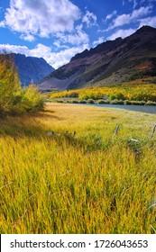 Bishop Creek, Sierra Nevada, Calfornia