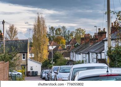 Bishop's Stortford Street