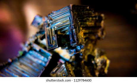 Bismuth from Germany