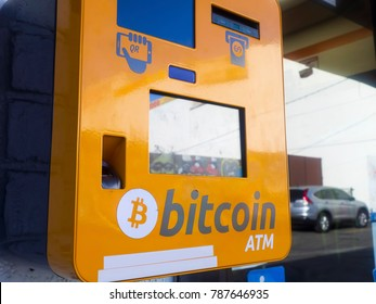 Bitcoin ATM in Los Angeles