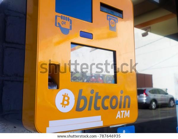 Bitcoin-ATM in Los Angeles