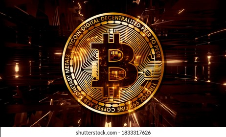 Bitcoin becoming more popular in global business and as a safe haven asset in response to covid19 pandemic and falling economies and financial markets