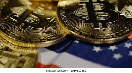Bitcoin is being traded in the united states at record highs as the cryptocurrency gains market share across the globe