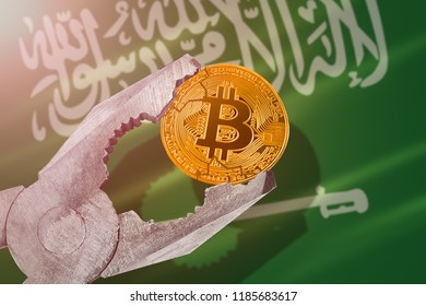Saudi Arabia Coin Images, Stock Photos & Vectors | Shutterstock