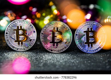 Bitcoin (BTC) : a cryptocurrency