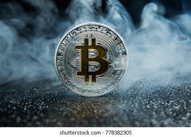 Bitcoin (BTC) : a cryptocurrency