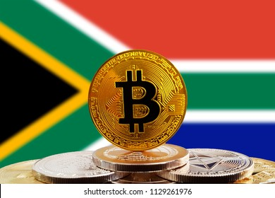 Cryptocurrency touba coin west africa
