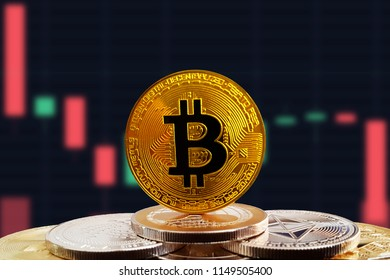 bitcoin price is down