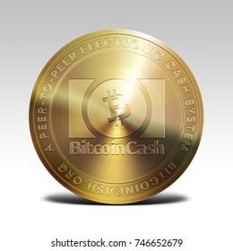 Bitcoin Cash Coin