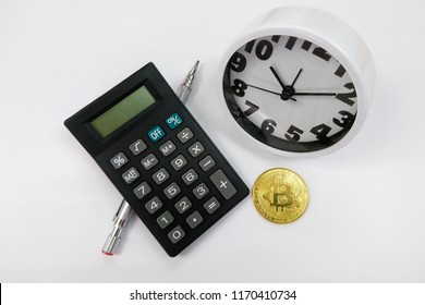 cryptocurrency return calculator