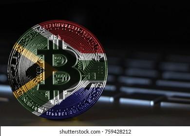 sud africa bitcoin