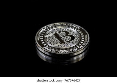 Bitcoin coin virtual currency