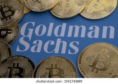 profit povjerljivi bitcoin goldman sachs za trgovinu bitcoinima