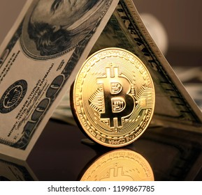 Bitcoin crypto currency