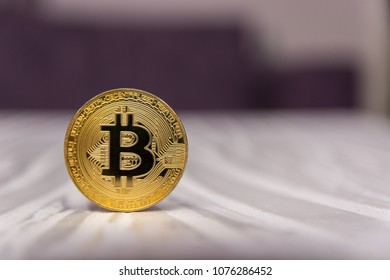 Bitcoin - Crypto currency of future