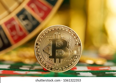 Bitcoin - currency of the future or roulette casino