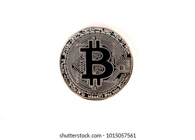 Bitcoin Cypto Currency