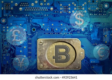 Bitcoin is a digital asset and a payment system, which is categorized as a decentralized virtual currency. It can be obtained by mining, and exchanged for other currencies, products, and services.