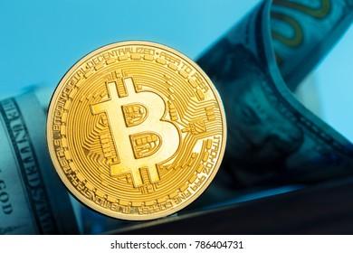 bitcoin and dollar