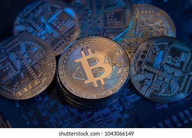 Bitcoin GPU Mining